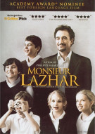 Monsieur Lazhar Movie