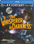 Whisperer In Darkness, The Blu-ray