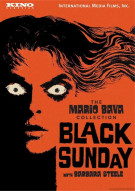Black Sunday: Remastered Edition Movie