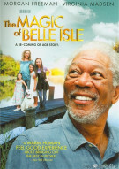 Magic Of Belle Island, The Movie