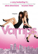Vamps Movie