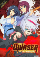 Qwaser Of Stigmata: Collection One Movie