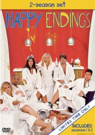 Happy Endings: Seasons 1 & 2 Movie