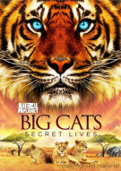 Big Cats: Secret Lives Movie