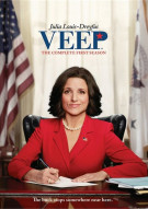 Veep: The Complete First Season Movie