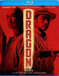 Dragon Blu-ray
