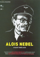 Alois Nebel Movie