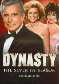 Dynasty: The Seventh Season - Volume One Movie