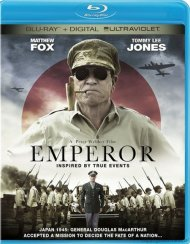 Emperor (Blu-ray + Ultraviolet) Blu-ray