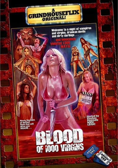 Blood Of 1000 Virgins Movie
