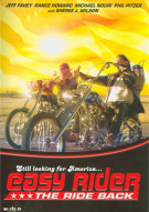 Easy Rider: The Ride Back Movie