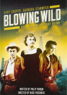 Blowing Wild Movie