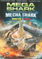 Mega Shark Vs. Mecha Shark Movie