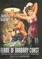 Flame Of Barbary Coast Movie