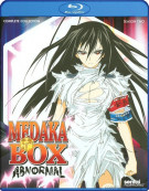 Medaka Box: Abnormal - The Complete Collection Blu-ray
