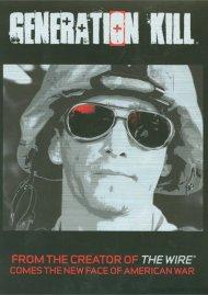 Generation Kill (Repackage) Movie