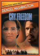 Cry Freedom Movie