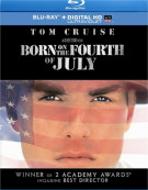 Born On The Fourth Of July (Blu-ray + UltraViolet) Blu-ray