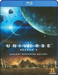 Universe, The: The Complete Season Seven Blu-ray