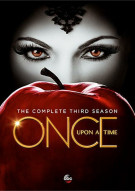Once Upon A Time: The Complete Third Season Movie