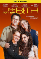 Life After Beth (DVD + UltraViolet) Movie