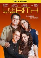 Life After Beth (DVD + UltraViolet) Movie