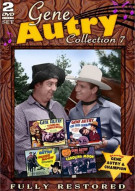 Gene Autry: Movie Collection 7 Movie