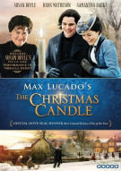 Max Lucados: The Christmas Candle Movie