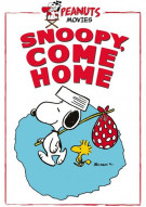 Peanuts: Snoopy Come Home (Repackage) Movie