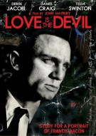 Love Is The Devil: Study For A Portrait Of Francis Bacon Movie