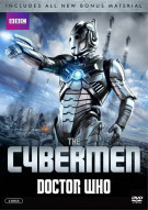 Doctor Who: The Cybermen Movie