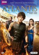 Atlantis: Season Two - Part 2 Movie