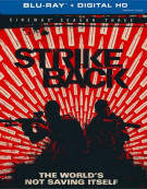 Strike Back: Season Three (Blu-ray + UltraViolet) Blu-ray