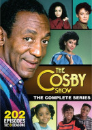Cosby Show, The: The Complete Series Movie