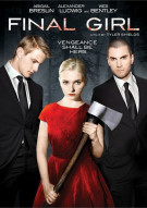 Final Girl Movie