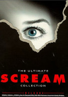 Ultimate Scream Trilogy Collection, The Movie