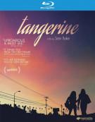 Tangerine Blu-ray