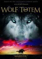 Wolf Totem Movie