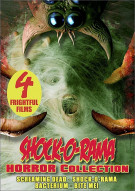 Shock-O-Rama Horror Collection Movie