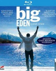 Big Eden Blu-ray