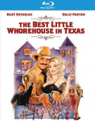 Best Little Whorehouse In Texas, The Blu-ray
