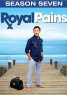 Royal Pains: Season Seven Movie