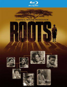 Roots: The Complete Original Series - 40th Anniversary Edition (Blu-ray + UltraViolet) Blu-ray