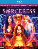 Sorceress (Blu-Ray) Blu-ray