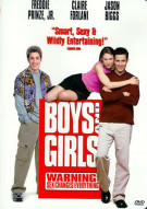 Boys And Girls Movie