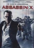 Assassin X Movie
