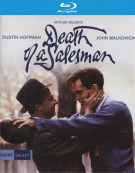 Death Of A Salesman Blu-ray
