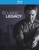 Bourne Legacy, The (4K Ultra HD + Blu-ray + UltraViolet) Blu-ray
