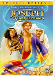 Joseph: King Of Dreams - Special Edition Movie