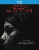 Eyes of My Mother, The Blu-ray